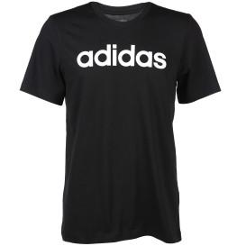 Herren Sport Shirt mit Logoprint