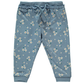 Baby Jogginghose im Alloveprint