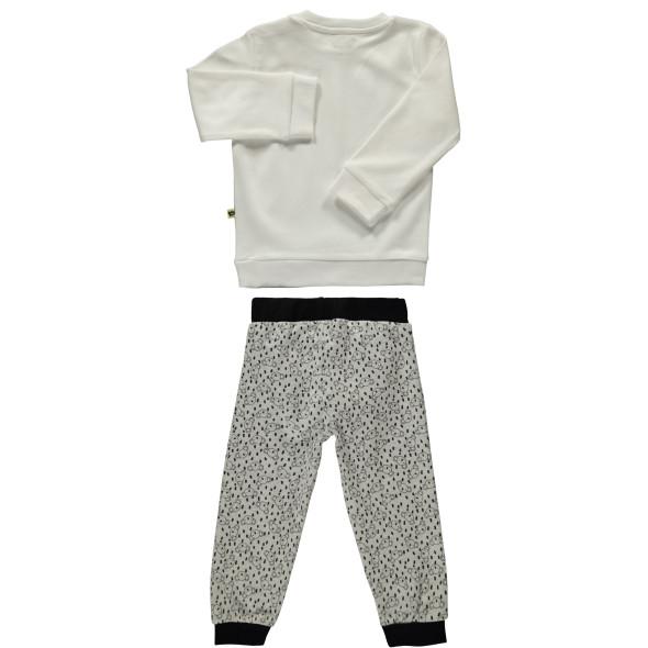 Baby Pyjama mit Koala Motiv