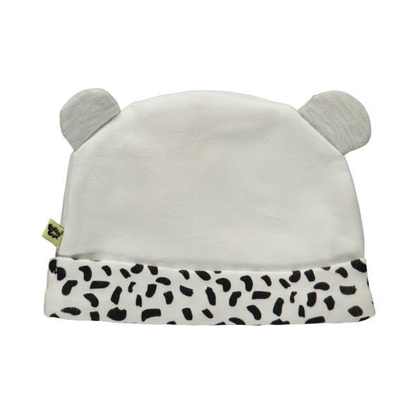 Baby Mütze mit Koala Motiv