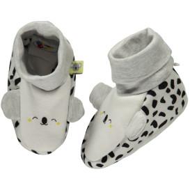 Baby Schuhe mit Koala-Motiv