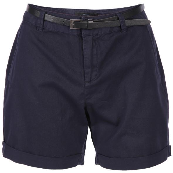 Vero Moda VMFLASH MR CHINO SHOR Shorts
