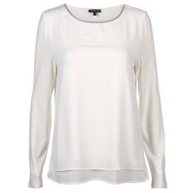 Damen Shirt mit Glitzereffekt