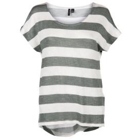 Vero Moda VMWIDE STRIPE S/L TOP Shirt