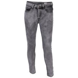 Herren Jeans im Knitterlook
