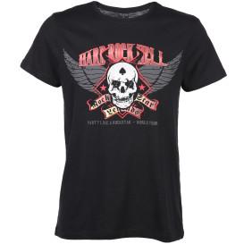 Herren Stitch&Soul T-Shirt mit auffälligem Print