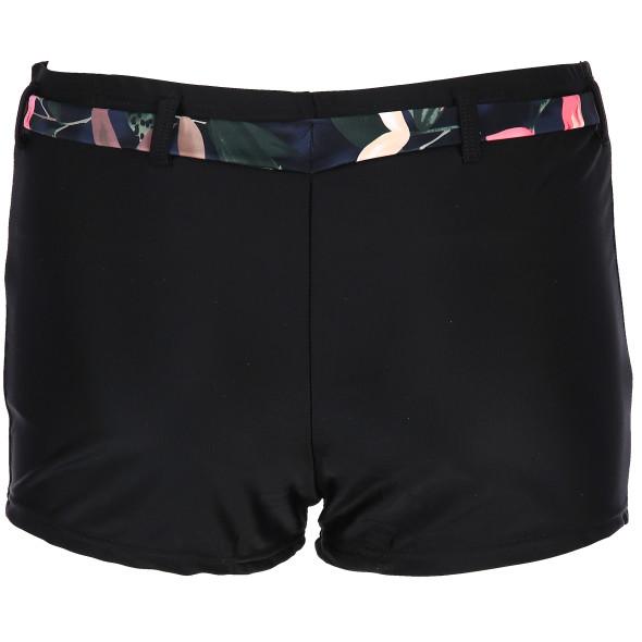 Damen Bikini Panty mit Gürtel