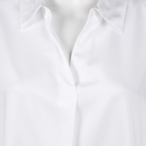 Damen Schlupfbluse mit 3/4 Arm