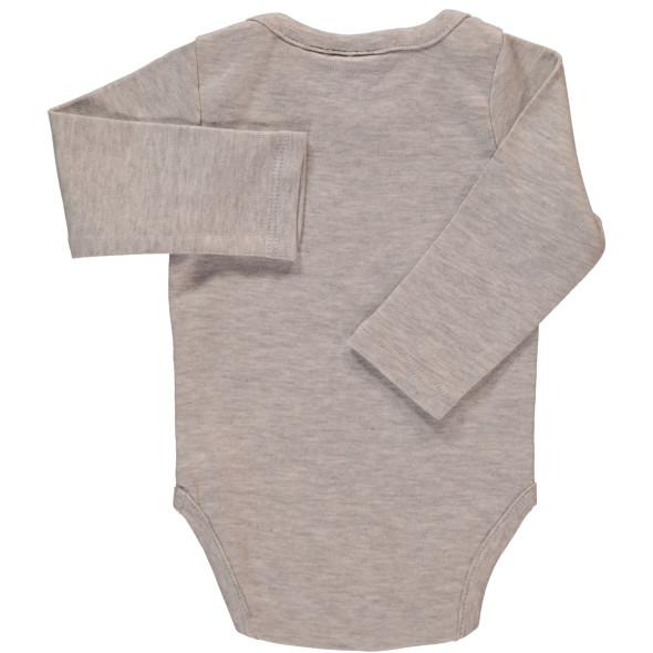 Baby Mädchen Shirt mit Frontdruck