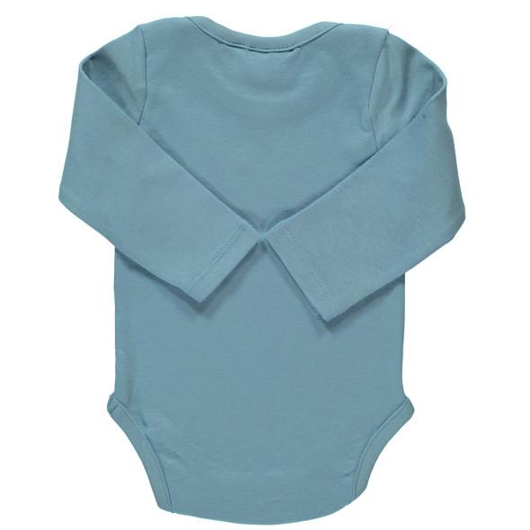 Baby Body mit Frontprint