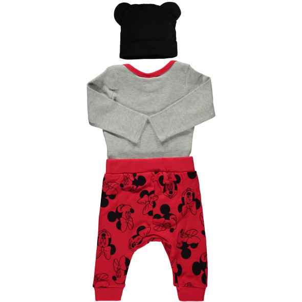 Baby Set Minnie Mouse, 3tlg.