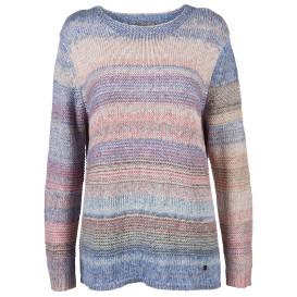 Damen Pullover in Strickoptik
