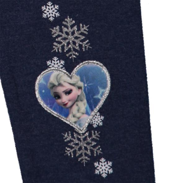 Mädchen Leggings mit tollem Stickerei-Motiv