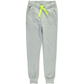 Kinder Jogginghose unifarben