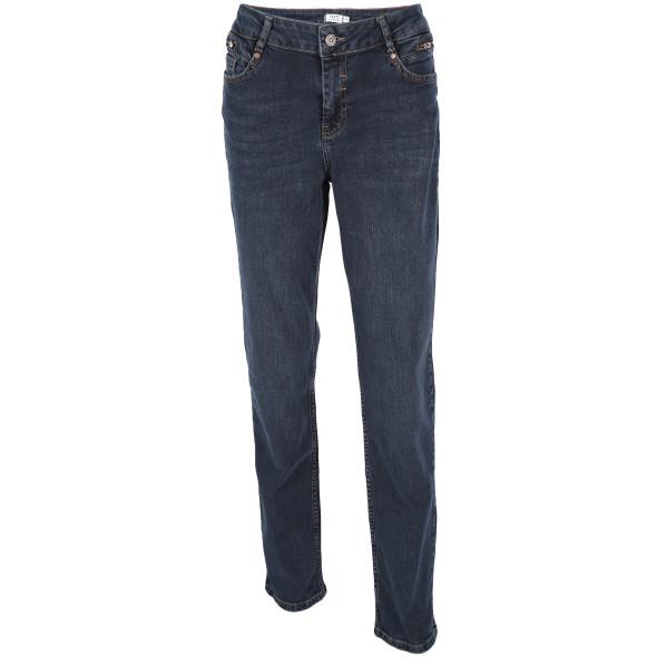 Damen 5 Pocket Jeans
