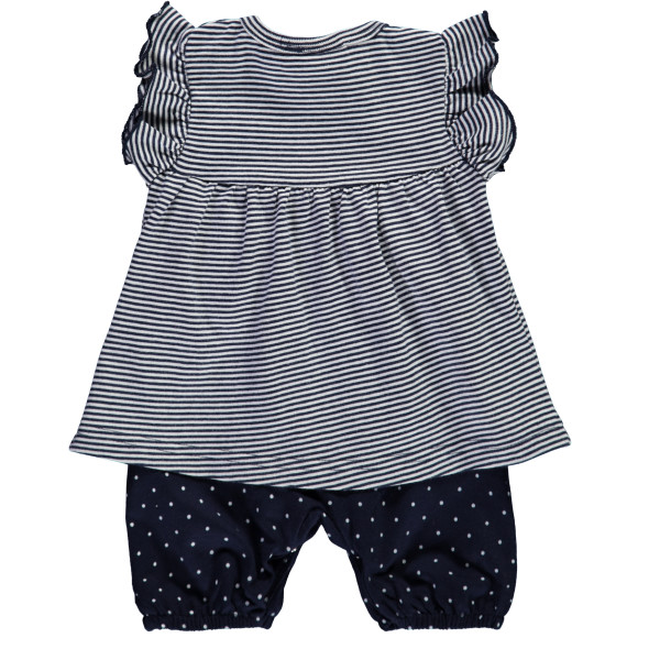 Baby Overall 2in1