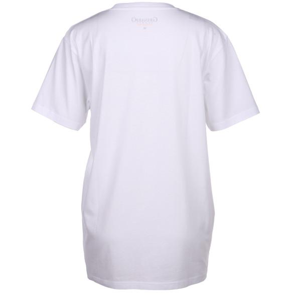 Herren Fan-Shirt mit Deutschland-Motiv