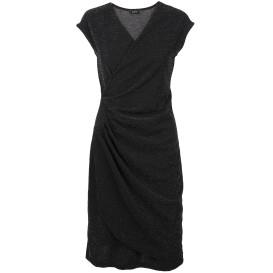 Damen Lurex Kleid
