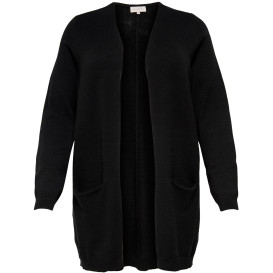 Only Carmakoma CARSTONE L/S LONG CAR Longjacke