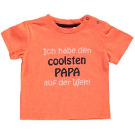 Kinder T-Shirt mit Frontprint