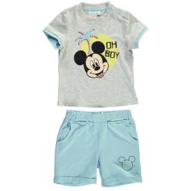 Baby Jungen Set 2tlg, best. aus Shirt und Hose