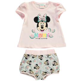 Baby Mädchen Set 2tlg, best. aus Shirt und Hose