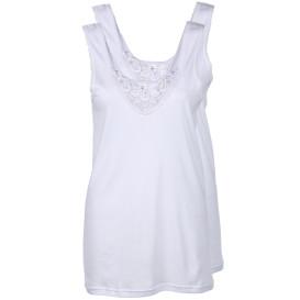 Damen Unterhemd im 2er Pack