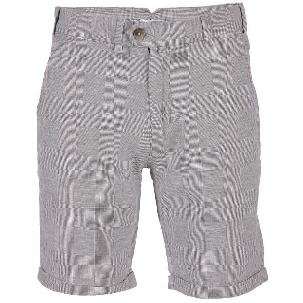 Herren Shorts im Minimalprint