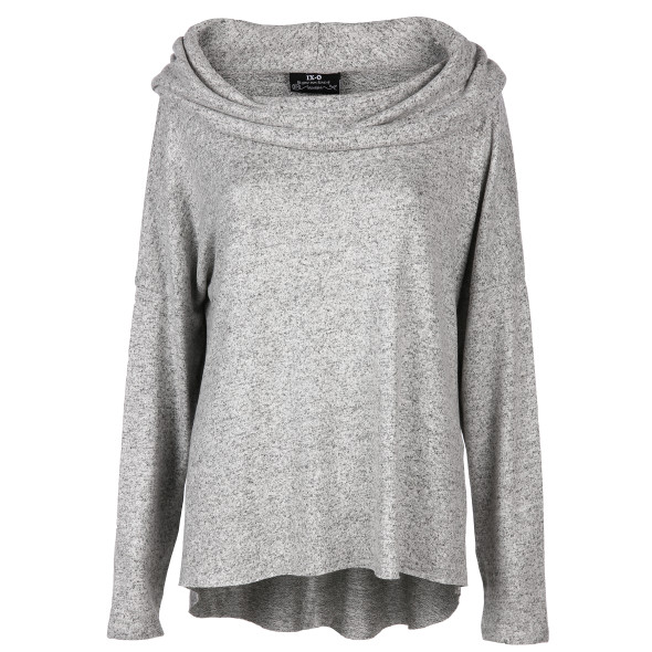 Damen Sweatshirt Oversized