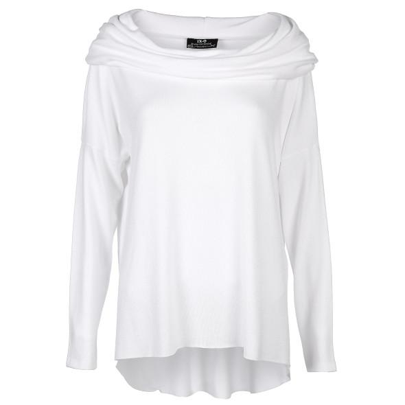 Damen Sweatshirt Oversized