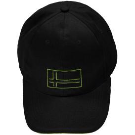 Herren Cap mit Logo