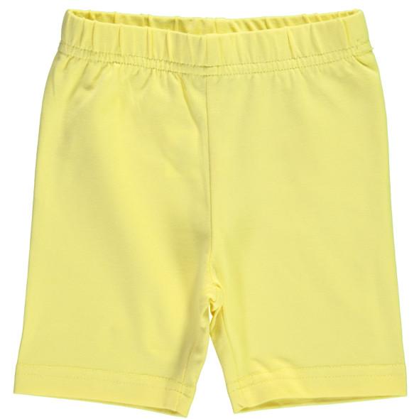 Baby Shorts mit elastischem Bund