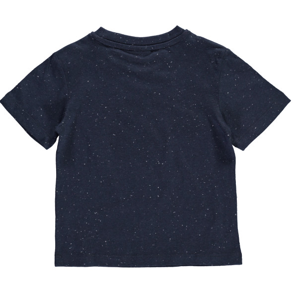 Jungen Shirt mit Leuchtfunktion