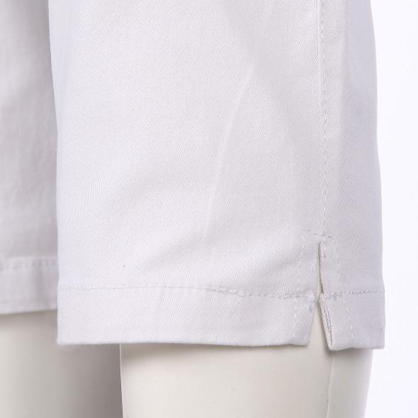 Damen Caprihose mit elastischem Bund