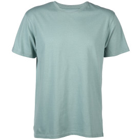 Herren Basic Shirt mit kurzem Arm