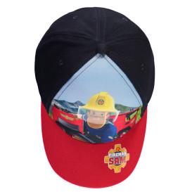 "Jungen Cap ""Feuerwehrmann Sam"""