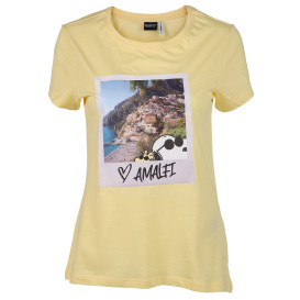 Only ONLPEANUTS LIFE FIT S Shirt