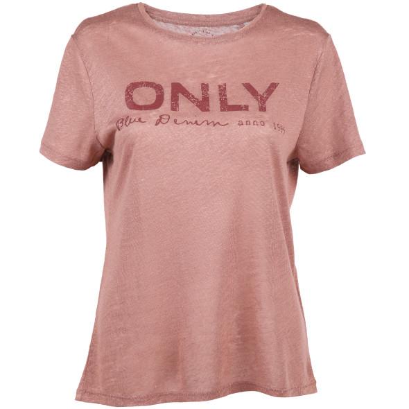 Only  ONLPATRICE LOGO SS LI T-Shirt