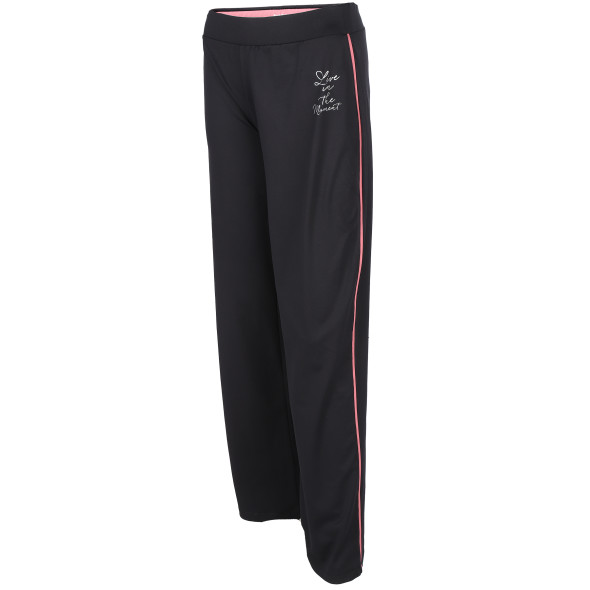 Damen Sporthose mit Paspelstreifen