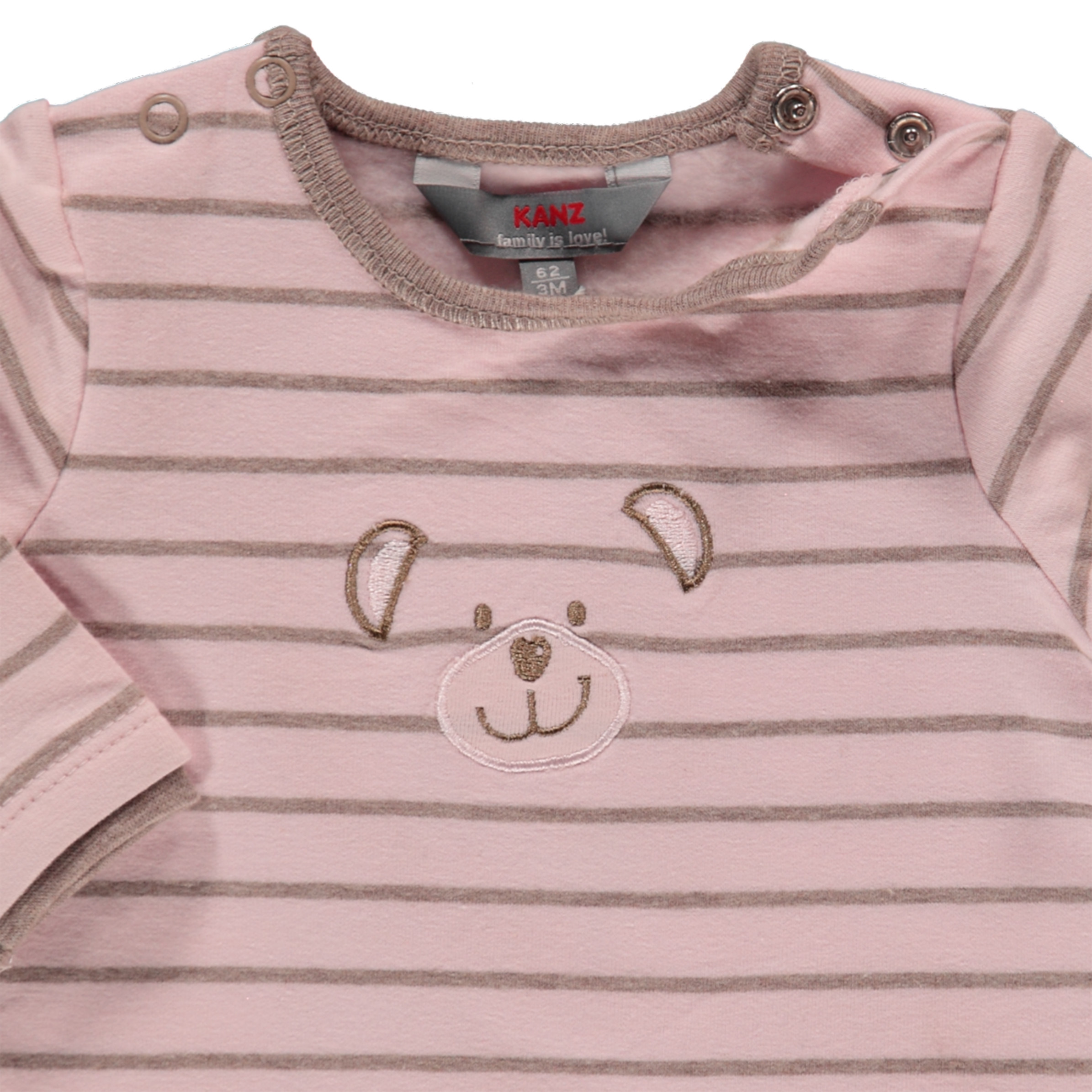 Kanz Baby-M/ädchen Pullover