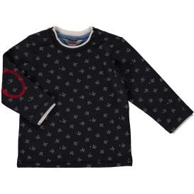 Baby Langarmshirt in dickerer Qualität