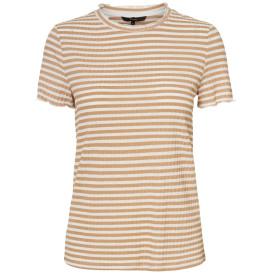Vero Moda  VMKIRI SS TOP JRS Shirt