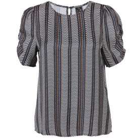Vero Moda VMJUNA 2/4 TOP WVN Blusenshirt