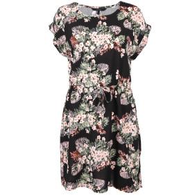 Vero Moda VMSIMPLY EASY SS SHORT DRESS Kleid