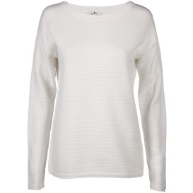 Damen Struktur Shirt
