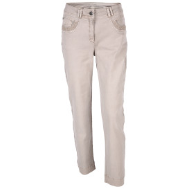 Damen Hose im 5-Pocket-Stil