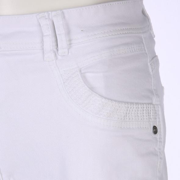 """Damen Jeans Slim Fit """"Hanna"""" in 7/8 Länge"""