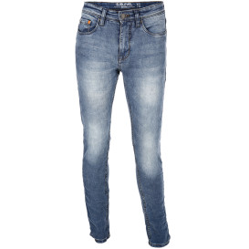 Herren Jeans im Crash Look