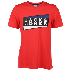 Jack & Jones JCOSHAUN TEE SS CREW Shirt