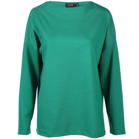 Damen Sweatshirt in tollem Dessin